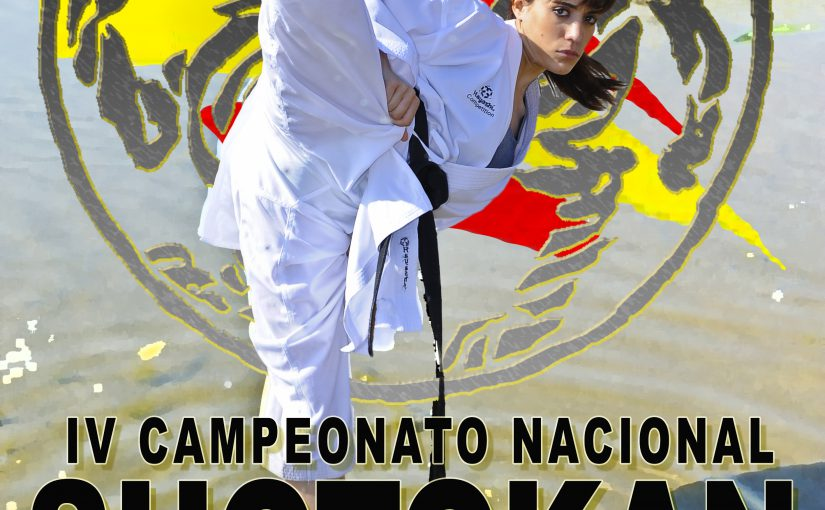 IV Campeonato nacional shotokan