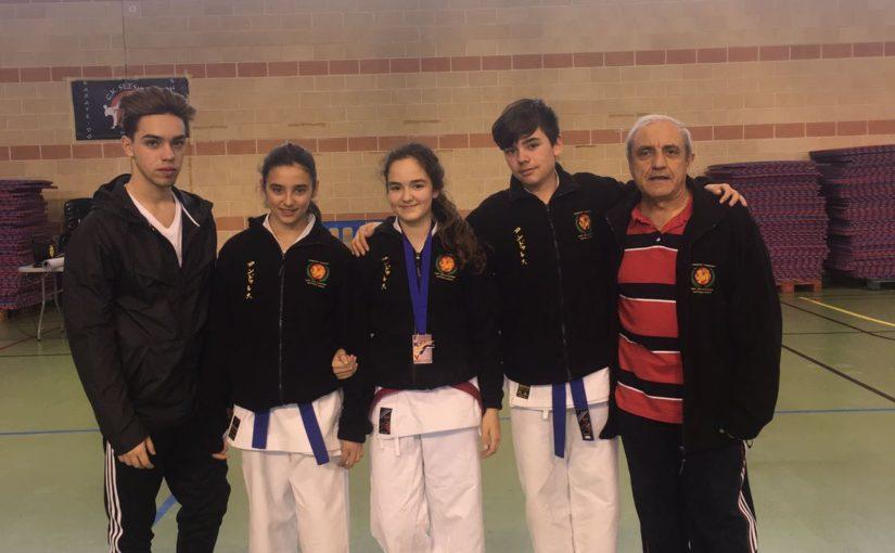 Campeonato Provincial de Alicante 2017