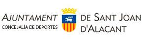 Concejalía de Deportes - Ajuntament de Sant Joan d'Alacant